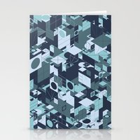 Panelscape Colour Lover - for Paolo Tonon Stationery Cards