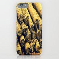 Cigars iPhone 6 Slim Case