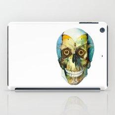 SKULL#02 iPad Case