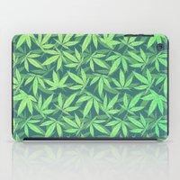 Cannabis / Hemp / 420 /… iPad Case
