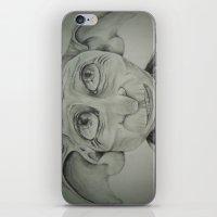 Free Elf iPhone & iPod Skin