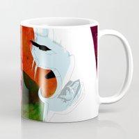 Kiss Mug