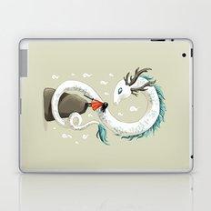 Dragon Spirit Laptop & iPad Skin