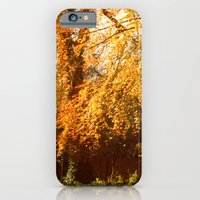 A Colourful Day. iPhone 6 Slim Case