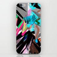 NU90S iPhone & iPod Skin