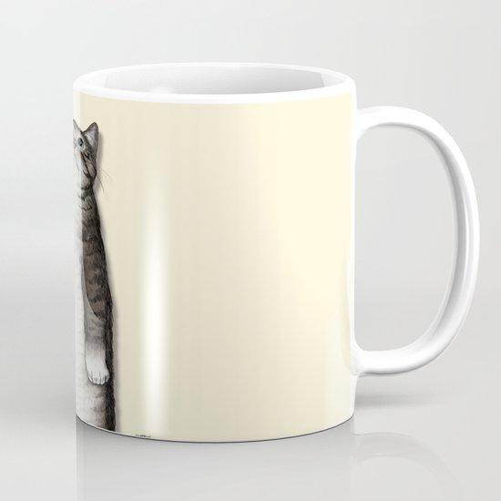 Look Mug