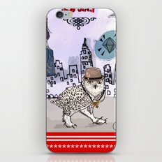 Department Store Saga iPhone & iPod Skin