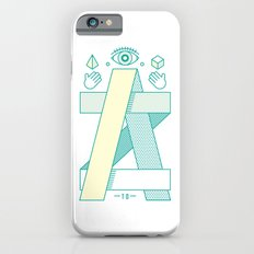 A to Z iPhone 6 Slim Case
