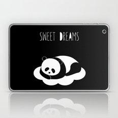 Sweet dreams with panda Laptop & iPad Skin