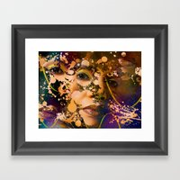 Feeling A Little Like Pi… Framed Art Print
