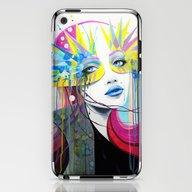 -Drugs- iPhone & iPod Skin