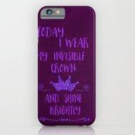 Shine! iPhone 6 Slim Case