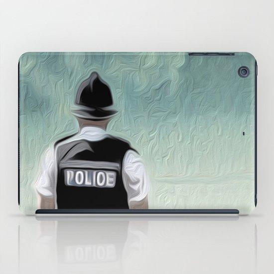 the Bill iPad Case