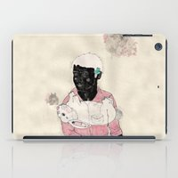 Lucky-Girly You iPad Case