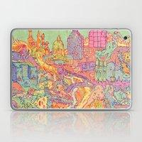 Providence Laptop & iPad Skin