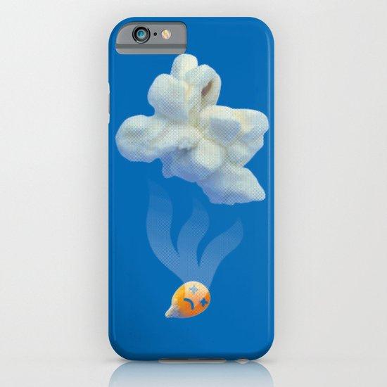 Popcorn iPhone & iPod Case