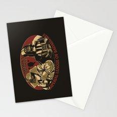 Neeson's Prodigies Stationery Cards