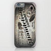 Sardine 2 iPhone 6 Slim Case