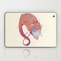 Dreamt I Could Fly Laptop & iPad Skin