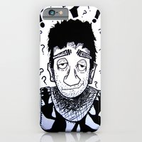 Clueless? iPhone 6 Slim Case