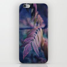 It's a Jungle Out There iPhone & iPod Skin