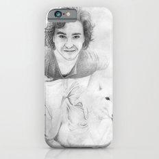 JON AND GHOST iPhone 6 Slim Case