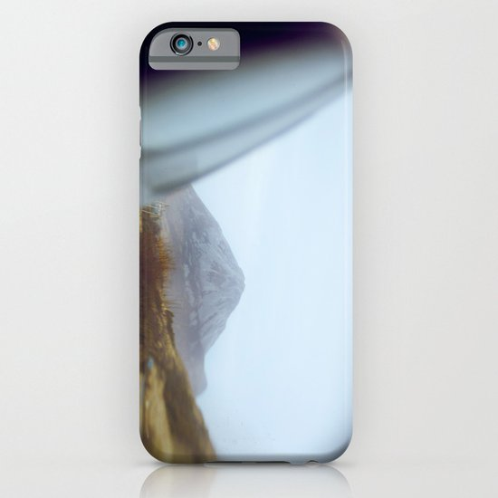 Mt. Errigal iPhone & iPod Case