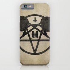 whoreship Slim Case iPhone 6s