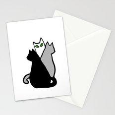 Katze Stationery Cards