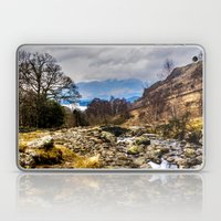 Ashness Bridge Lake Dist… Laptop & iPad Skin