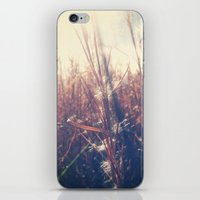 Clothed In Beauty.  iPhone & iPod Skin