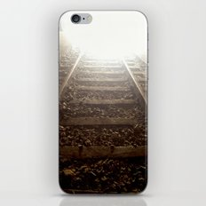 next time iPhone & iPod Skin