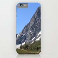 iPhone & iPod Case featuring Mount Dana by Chris Root