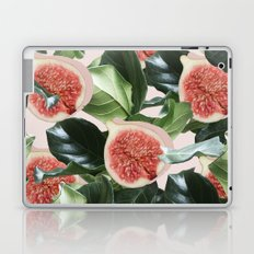 Figs & Leaves #society6 #decor #buyart Laptop & iPad Skin