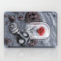 The Last Flower On Earth iPad Case