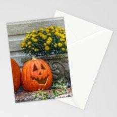 Autumn Scene Stationery Cards