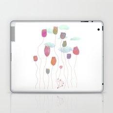 Run in the wild Laptop & iPad Skin