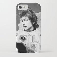 bob dylan spacer iPhone 7 Slim Case