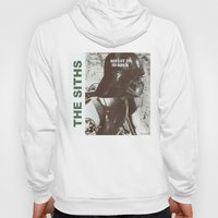 Defeat is Murder Hoody