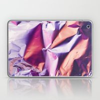 Pink Texture  Laptop & iPad Skin