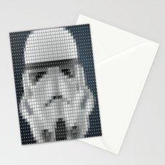 Stormtrooper Pantone Pop Stationery Cards