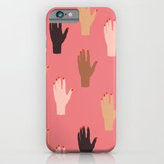 LADY FINGERS Slim Case iPhone 6s