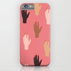 LADY FINGERS iPhone 6 Slim Case