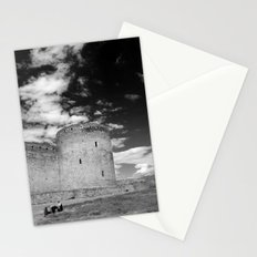Ukrainian Castle Stationery Cards