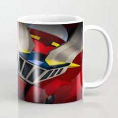 mazinger fan art Mug