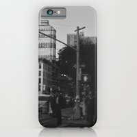 iPhone & iPod Case featuring Where by Ravius Kiedn