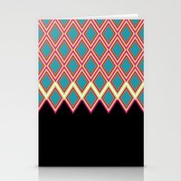 GlamourII Stationery Cards