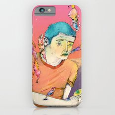 Self-cooker Slim Case iPhone 6s