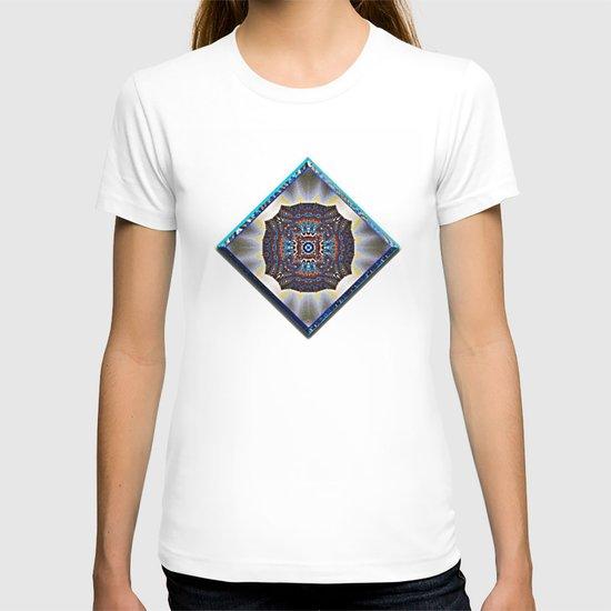 Garden of Illusion T-shirt