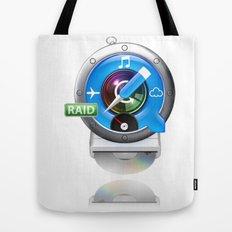 Super-Mac Tote Bag